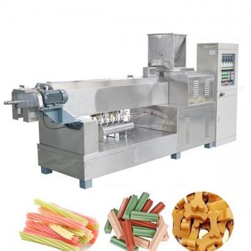 Industrial Pet Food Extruder Production Machine