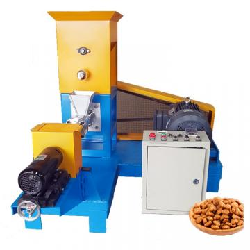 Good Price Pet Snack Machine High Quality Stainless Steel Automatic Wet Dog Food Extruder Machine
