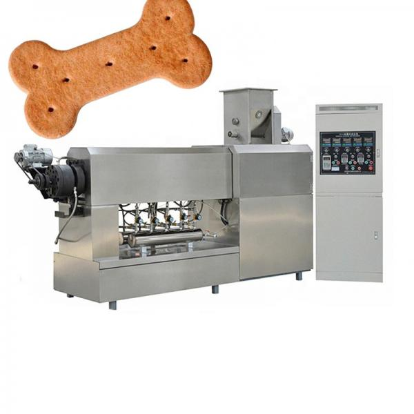 Pillow Type Easy to Operate Bakery Food Cookie Biscuits Bun Hot Dog Roll Instant Noodles Pita Pan Muffin Automatic Packing Machinery