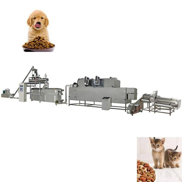 China Manufacture Dog Food Making Machine with Competitive Price
