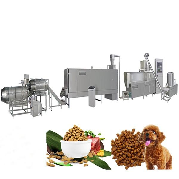 High Quality Bone Grinding Machine with Two Years Warranty