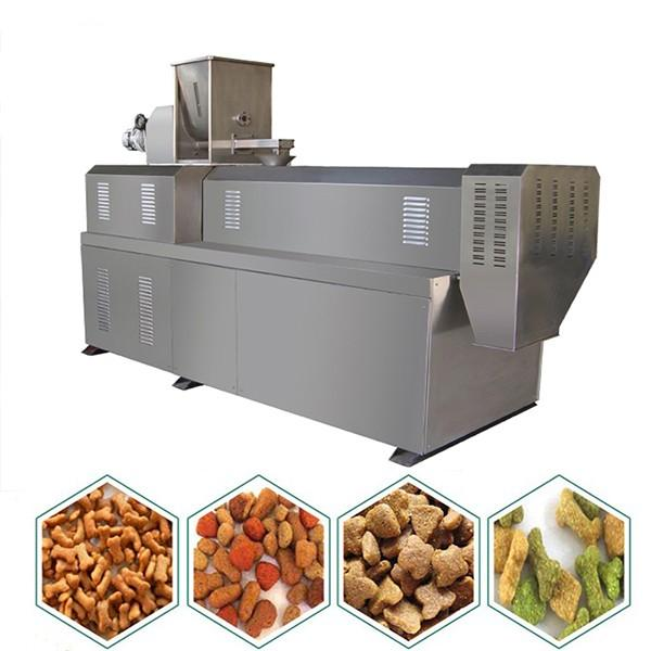 High Quality Small Bone Crusher Machine with Stainless Steel Material